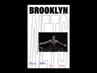 Brooklyn Nets Playoff 🏀