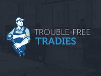 Trouble Free Tradies Logo1