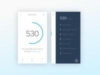 Timekeeper App
