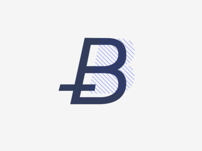 A better bitcoin logo