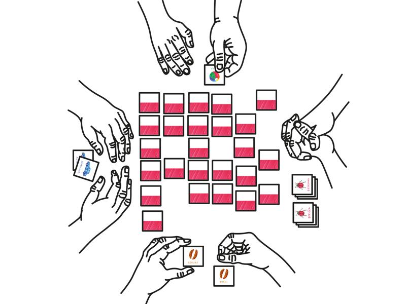 polish-czech memory game no.2 for children memory game pexeso