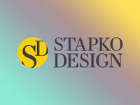 Stapko Design logo