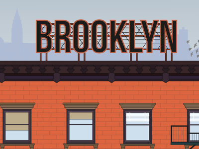 Brooklyn Building