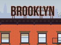 Brooklyn Building
