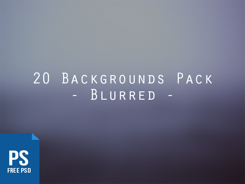 20 blurred backgrounds pack by georgian sorin maxim dribbble