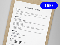 Invoice Template AI Freebie By GeorgianSorin Maxim Dribbble - Invoice template illustrator
