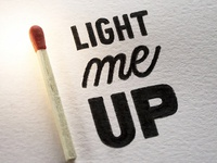 Light Me Up