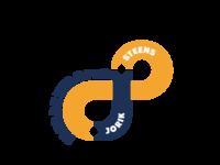 Jorik Steens Logo