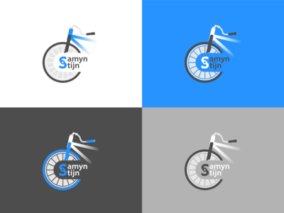 Samyn Stijn logo (bike rental)