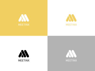 Meetinx logo (study)