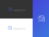 Noventum logo V2