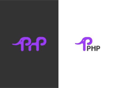 PHP logo redesign - part 2