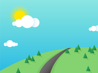 Morning theme - Flipkart Mobile Site