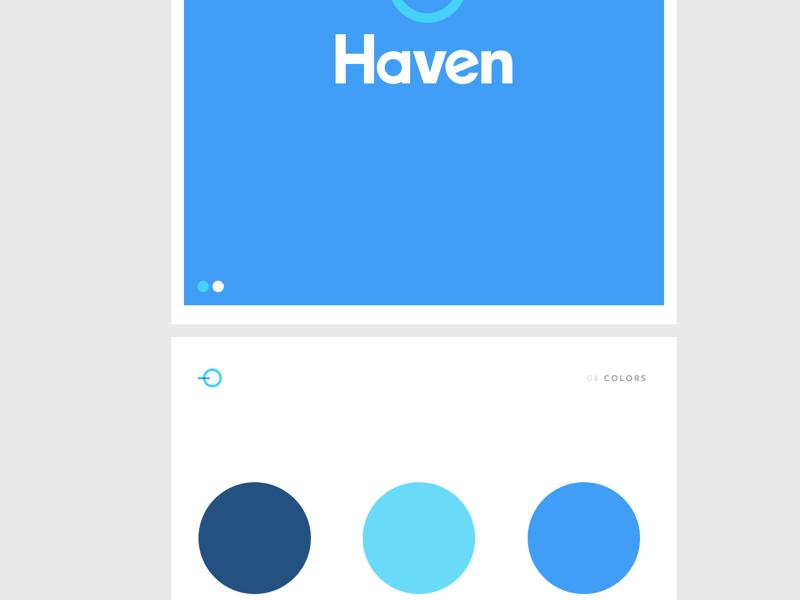 Brand Colors design logo identity brand colors