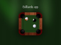 Billiard app icon 1b