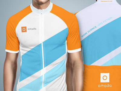 Omada Cycling Jersey