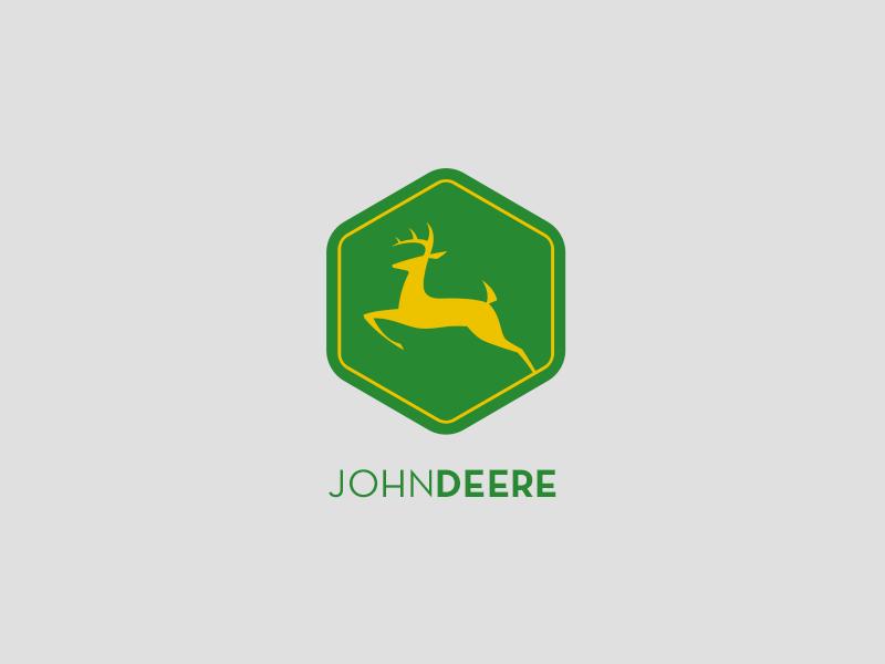 John Deere by Kerem Su...