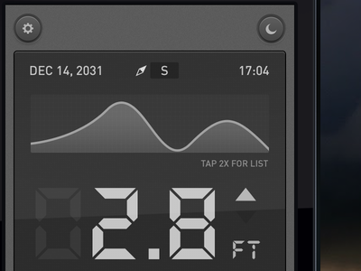 Windward 1.2 design refresh