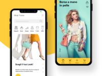 Fashion Concept App
