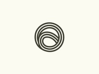 Lettermark 'O'