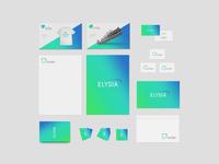Elysia Stationery