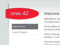 Area 42
