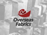 Overseas Fabrics Logo