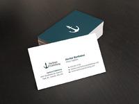 Harbour businesscards