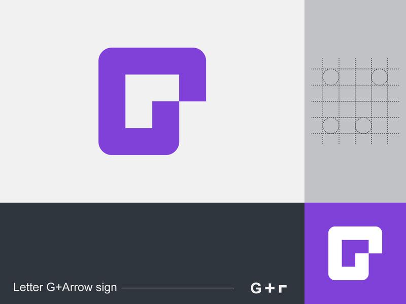 G Lettermark Logo