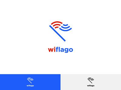 wiflago Logo Design logo design tutorial trendy logo design vector ai logo illustrator branding logo design branding flag logo design wifi logo logo design concept logos logo designer logotype logodesign unique logo design creative logo design logo design