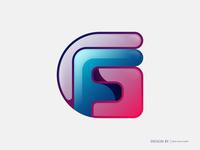 GF | Logo Design