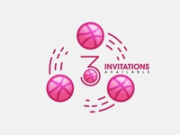 3 Invitations Available for 3 Talented Designers .