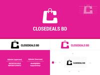 CloseDealsBD Logo