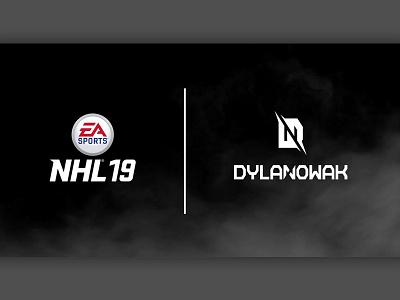 EA NHL 19 - 30 Create-A-Team Logos freelancer ahl branding design branding design sports design sports logos sports teams sports team sports logo logo teams custom logos create a team ea sports video game logos