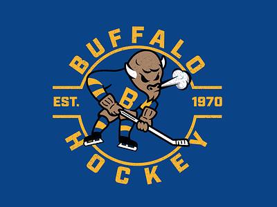 Buffalo Bisons Shirt Design apparel design shirt design shirt sports design logo redesign sports freelancer design branding design logo branding
