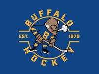 Buffalo Bisons Shirt Design