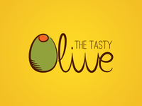 The Tasty Olive