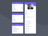 App Settings – Daily UI 007