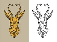 Gazelle Mark