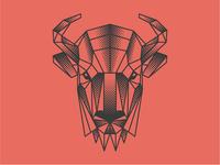 Bison Mark