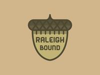 Raleigh Bound