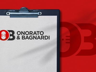 Onorato and Bagnardi Logo