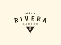 AR - Barber Logo