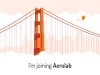 I'm joining Aerolab :D
