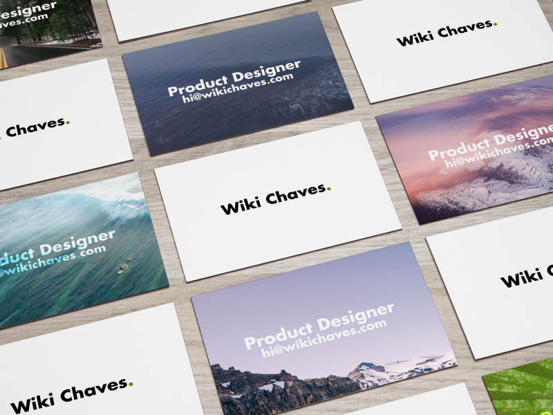 Wiki Chaves - Dribbble