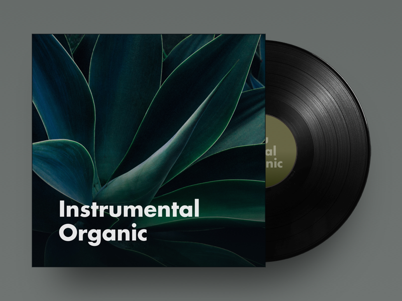 Instrumental organic