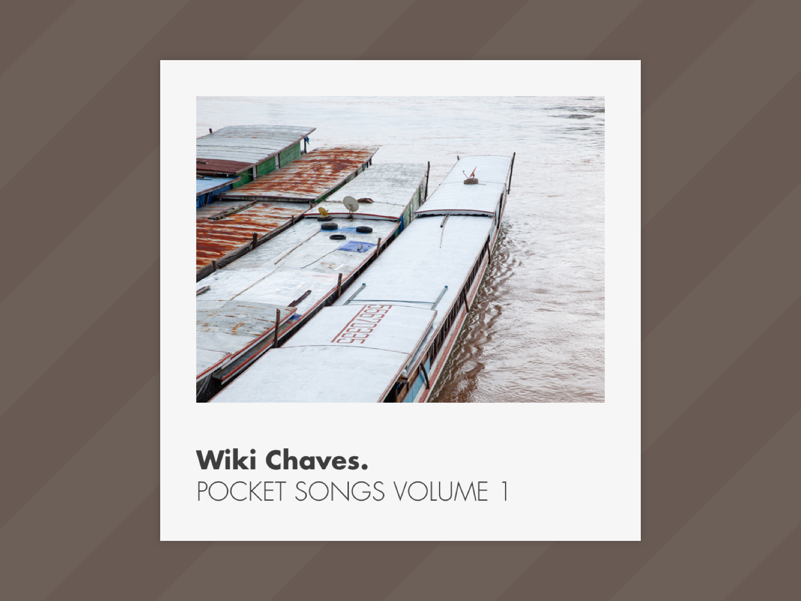 Pocket songs volume 1 4x