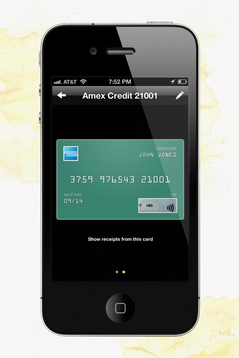 Iphone 03 card