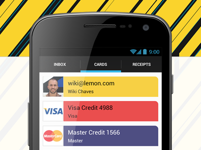 Androidwallet