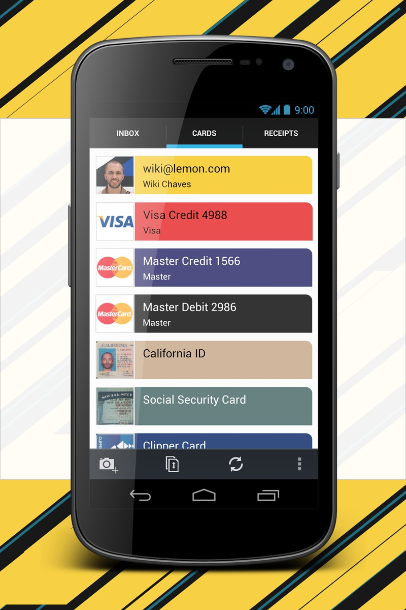 Androidwallet 01